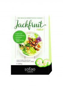 Bio-Jackfruit Natur
