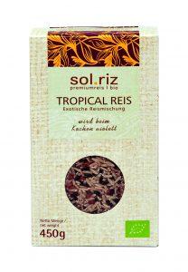Tropical Bio-Reis