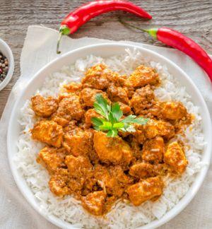Prince of Bengal: Lernen Sie den zarten Reis der Glücklichen kennen